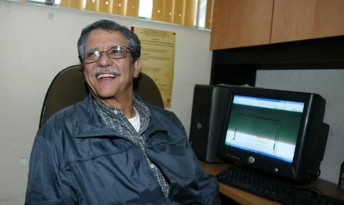Enrique González Ruiz. Foto: UACM