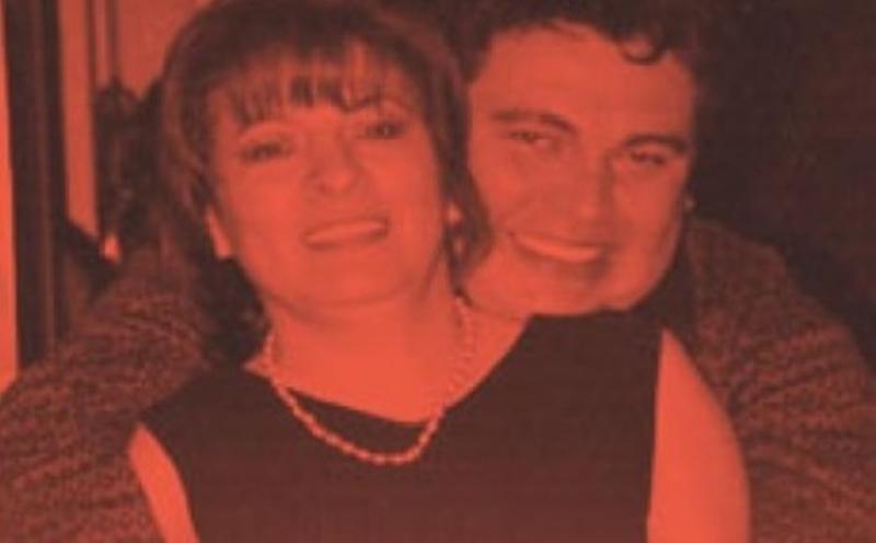 Detalle de imagen usada para la portada del libro El caso Wallace, editado por Ed. Aguilar.