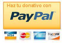 Donar-PayPal