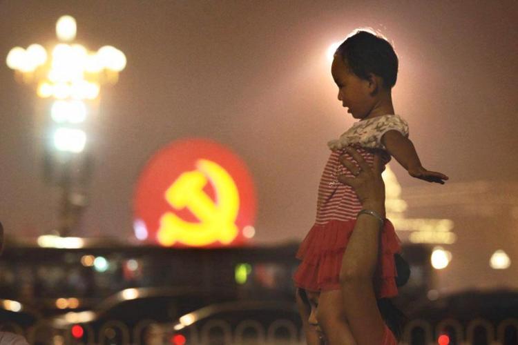 nina-china-comunista