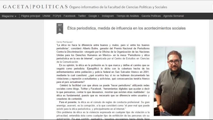 alberto_buitre_entrevista_gaceta_politicas_unam